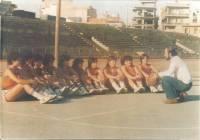 Ενα λεύκωμα με την ιστορία του μπάσκετ
