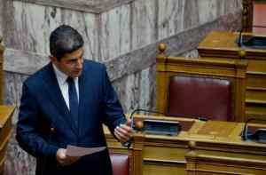 Ο Αυγενάκης, οι τρείς επείγουσες αθλητικές ρυθμίσεις και το νέο σχέδιο νόμου