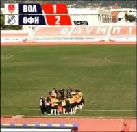 Μπράβο στα κορίτσια του ΟΦΗ: Ιστορικό διπλό στην πρεμιέρα της Α' Εθνικής!