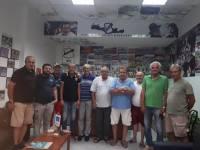 Πλειοψηφία οι ...παλιοσειρές στη νέα διοίκηση των Παλαιμάχων του ΟΦΗ