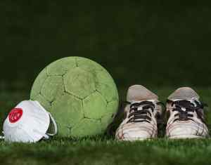 Επανεκκίνηση αθλητισμού: Νext year!