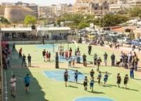 """Εντυπωσιακό: Πάνω απο 600 παιδιά στο τουρνουά """"Γαλυφιανάκης"""" στην Εφόδου!"""