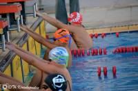 Καλές επιδόσεις απο τους κολυμβητές του ΟΦΗ