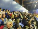 EKΑΣΚ: Το Ηράκλειο υποχρέωσε τον Εργοτέλη στην πρώτη του ήττα μετά απο 12 αγωνιστικές σε παιχνίδι-διαφήμιση με κατάμεστο γήπεδο