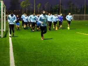 Ξανά στο γήπεδο μετά απο 3.5 μήνες- Δήλωσαν συμμετοχή στη Γ' Εθνική