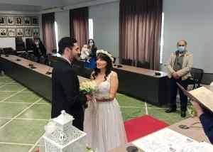 Παντρεύτηκε η Χρύσα!