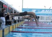 Τι έκαναν οι κολυμβητές του ΟΦΗ στα Πανελλήνια πρωταθλήματα