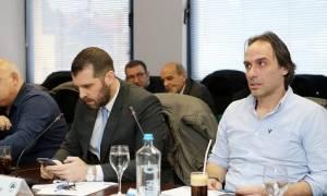 Ο Πουρσανίδης πιστεύει ότι μπορεί να αλλάξει η απόφαση για το 20%