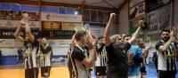 Οι πρώτες σκέψεις του Γιάννη Δανδάλη για τον ΟΦΗ της Volley League
