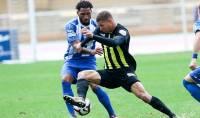 Football league: Στην 7η θέση ο Εργοτέλης, 11ος ο Ηρόδοτος-Ολα τα αποτελέσματα