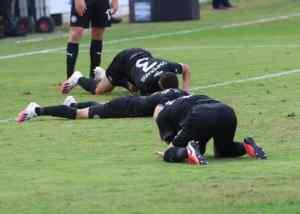 Ο ΟΦΗ δέχθηκε για δεύτερη φορά γκολ σε νεκρό χρόνο