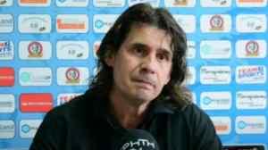 Συγκλόνισε ο προπονητής απο την Κρήτη που μίλησε δημόσια για τον παιδικό καρκίνο που έχει χτυπήσει την κόρη του (VIDEO)