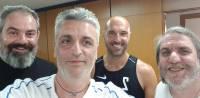 Αφεντικό της Κρήτης (και) στο Volley o ΟΦΗ!