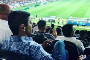 """""""Καμπανάκι"""" απο Αυγενάκη: Επιφυλακή και όχι χαλάρωση στον αθλητισμό"""