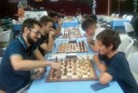 Σκακιστικές επιτυχίες του ΟΦΗ!
