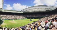 Ο κορωνοϊός υποχρέωσε (και) το θρυλικό Wimbledon στην πρώτη του ήττα μετά τον Β' Παγκόσμιο πόλεμο