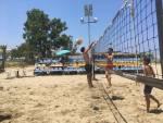 Δυνατά ο ΟΦΗ και στο Beach Volley