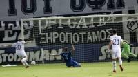 """Ο ΟΦΗ """"δάγκωσε"""" τον ΠΑΟΚ (2-2) μετά απο 5 σερί φετινές ήττες!"""