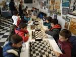 """Δυνατές παρτίδες σκακιού στην """"έδρα"""" του ΟΦΗ (ΦΩΤΟΓΡΑΦΙΕΣ)"""
