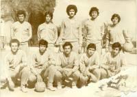 Θλίψη για τον δίμετρο σέντερ του Ηρακλείου της δεκαετίας του '70