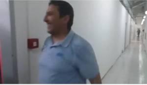 Τα μπράβο του Παπαδόπουλου στους παιχταράδες του ΟΦΗ (VIDEO)