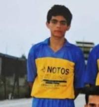 Θλίψη για τον 39χρονο πρώην ποδοσφαιριστή