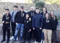 Στο Πανελλήνιο οι μικροί σκακιστές του ΟΦΗ