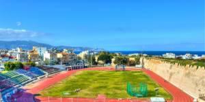 27 προσλήψεις για το Εθνικό Αθλητικό κέντρο Ηράκλειου