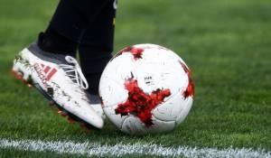 Η UEFA, o...Tράμπ και ο κορωνοϊός