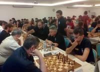 ΜΑΤ στην...Α' Εθνική και απο το σκάκι του ΟΦΗ!