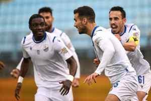 Mατσάρες και 8 γκολ σε Λαμία και Περιστέρι (VIDEOS)