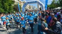 Εφτασαν τις 3.300 οι συμμετοχές για το RUN GREECE  Ηράκλειο