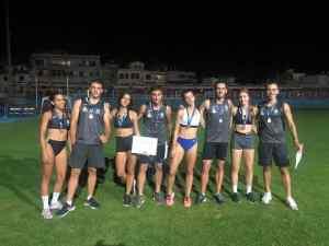 Σάρωσαν τα μετάλλια οι αθληταράδες του ΟΦΗ (ΦΩΤΟΓΡΑΦΙΕΣ)