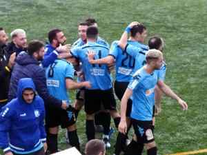 Γ' Εθνική: Μεγάλες νίκες για τις ομάδες του Ηρακλείου