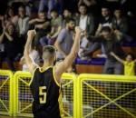 ΕΚΑΣΚ: Πρωταθλητής χειμώνα με 11-0 ο Εργοτέλης