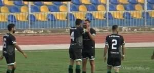 Νέο απίθανο γκολ σε γήπεδο της Κρήτης (VIDEO)