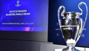 Mε Σεβίλλη ή Ρόμα ο Ολυμπιακός αν περάσει τη Γούλβς-Τα ζευγάρια σε Champions League και Europa League