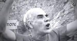 Το αντίο του ΟΦΗ στο Νίκο Αλέφαντο (VIDEO)