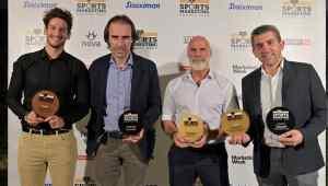 Πέντε βραβεία για τον ΟΦΗ