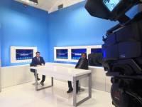 """Ο Πέτρος Μαρινάκης στο WINNER:""""Ολυμπιακός, ΠΑΟΚ και ΟΦΗ παίζουν την καλύτερη μπάλα στην Ελλάδα"""""""