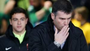 Η Στοκχόλμη συναντά το θάνατο-Η κραυγή αγωνίας του Ελληνα προπονητή