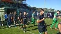 Γιούχτας-ΠΟΑ 2-2 σε παιχνίδι διαφήμιση του ποδοσφαίρου (VIDEO)