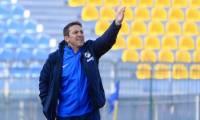 """Παπαδόπουλος στους παίκτες του ΟΦΗ: """"Να μην ξανασυμβεί!"""""""