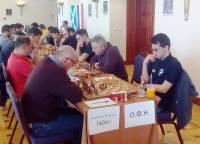Μεγάλο παιχνίδι για το σκάκι του ΟΦΗ!