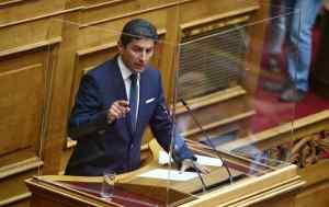 Αποκάλυψη Αυγενάκη στη Βουλή: To Hράκλειο θα διεκδικήσει τους Μεσογειακούς Αγώνες