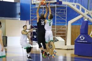 Τοπικό μπάσκετ: Δείτε τι έγινε στην 6η αγωνιστική