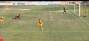 Το πρώτο γκολ της χρονιάς στο τοπικό (VIDEO)