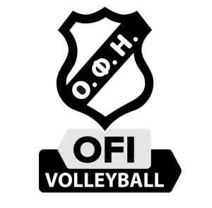 Ο ΟΦΗ μέσα στους 6 της Volley League που πήραν πιστοποιητικό