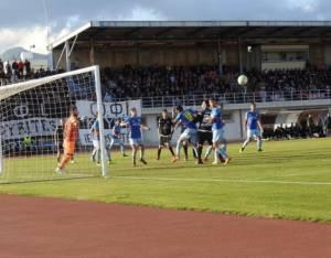 Football league: 4ος ο ΟΦΙ, νίκη στο ντεμπούτο Καβακά